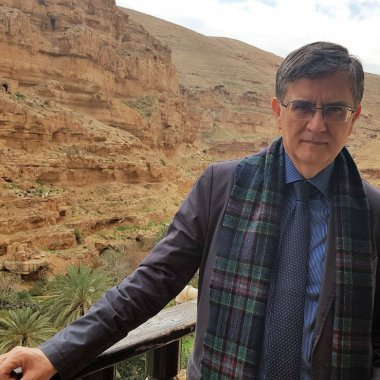 Mircea Dumitru: Birocrația tocește creativitatea profesorilor