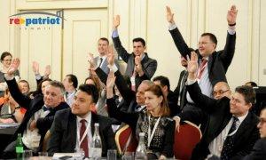 Antreprenori din țară și Diaspora fac Unirea la Summitul RePatriot