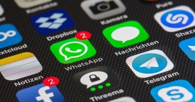 """Cofondatorul WhatsApp: """"Am vândut confidențialitatea utilizatorilor"""""""
