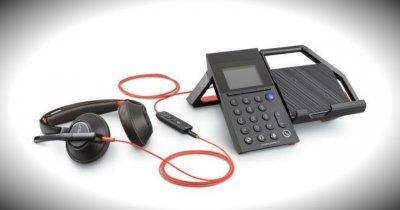 Stația pentru telefonul mobil care creşte productivitatea la birou