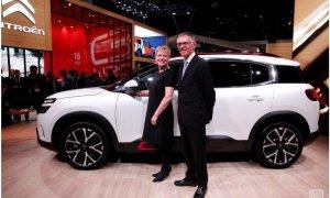 Constructorul european care-și lansează serviciu de car-sharing în SUA