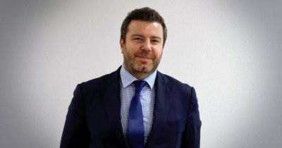 Daniel Dineș, CEO UIPath, vorbește la How To Web: Cum devii unicorn