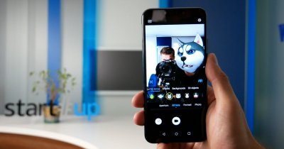 Review Huawei Mate 20 Lite: cel mai distractiv mid-range premium
