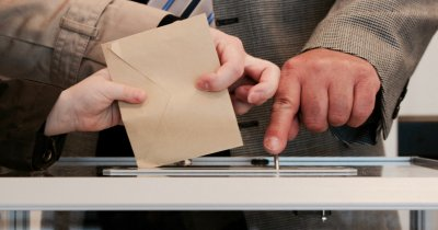 Monitorizare Vot, aplicația care semnalează neregulile de la votare