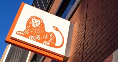 ING a comis-o din nou: tranzacțiile clienților au fost dublate