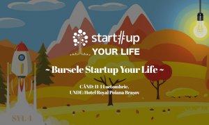 Câștigătorii burselelor Startup Your Life, ediția cu numărul 4