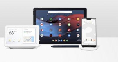Google Pixel 3 și Google Pixel 3 XL lansate oficial
