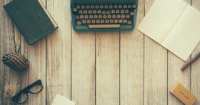 Evenimentul care premiază scriitorii amatori pentru creativitate