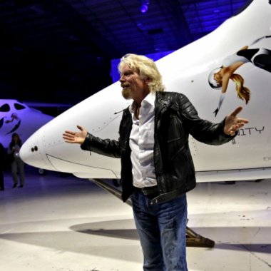 Cursa miliardarilor pentru cucerirea spațiului