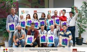 Votează startup-urile românești din finala regională a CESA 2018