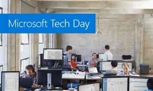 Microsoft strânge programatorii români la Tech Day