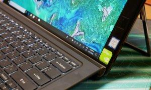Acer Switch 7 Black Edition: mai mult decât o tabletă