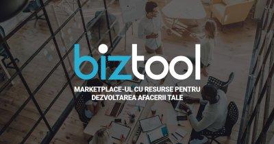 Se lansează BizTool.ro, un marketplace de servicii pentru afacerea ta