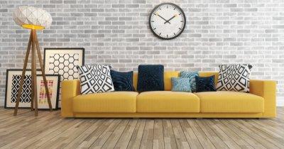 Designul de interior pe care ți-l poți permite pentru casa ta