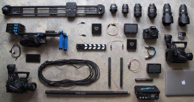 F64, extindere în străinătate. Cum cumpără românii produse foto-video