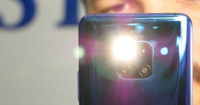 Review Huawei Mate 20 Pro: Inovație și viteză la puterea 20