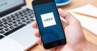 Uber introduce ridesharing la abonament, pe modelul Amazon Prime
