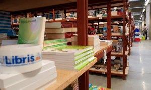 Black Friday 2018 la Libris: reduceri de 90% și nou depozit de carte