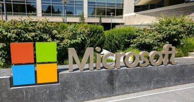 Cine este noul General Manager al Microsoft România?