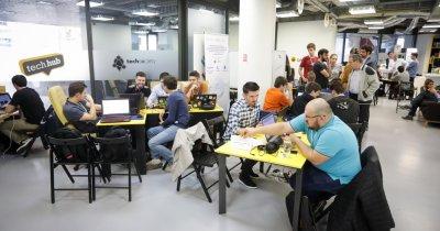 Hackathon pe teme de sănătate: 3 premii de câte 5000 de dolari