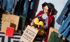 Black Friday 2018: ce vor cumpăra românii și câți bani vor cheltui