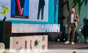 Marele câștigător Startarium PitchDay: închiriere costume bărbătești