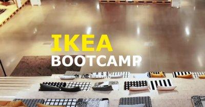 Bootcamp Ikea pentru startup-uri: oareșcare asamblare necesară