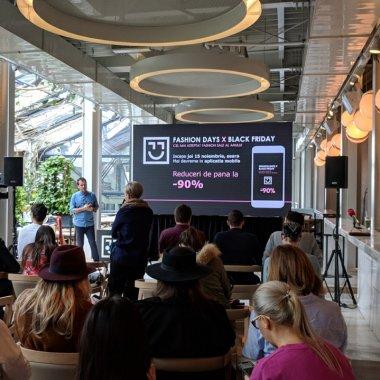 Black Friday 2018 la Fashion Days – produse aflate la reducere