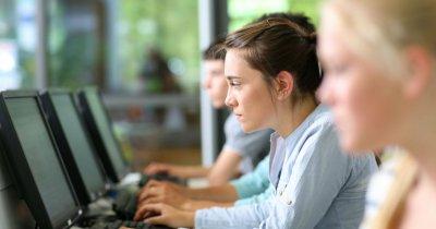 Hackathon pe teme sociale pentru elevii și studenții din București