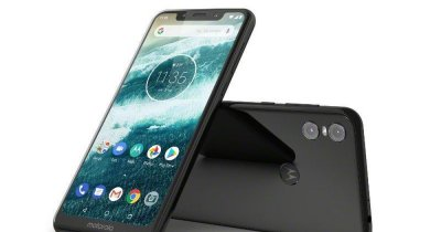 Motorola One, disponibil oficial în România