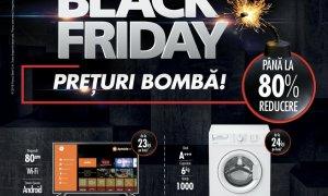 Black Friday 2018 Flanco - catalogul complet al reducerilor de weekend