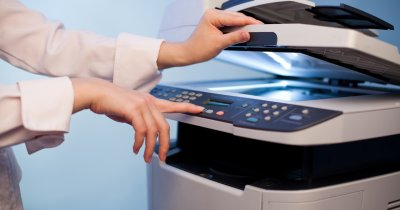 Black Friday la imprimante - cum să-ți dotezi biroul mai bine