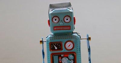 Săptămâna Europeană a Roboticii 2018, pentru al doilea an în România
