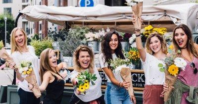 50 milioane euro pentru startup-uri fondate de femei