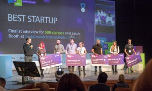 Câștigătorii Startup Spotlight - premii în tokeni și finanțare seed