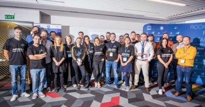 Techcelerator - cele 8 startup-uri românești finanțate de GapMinder
