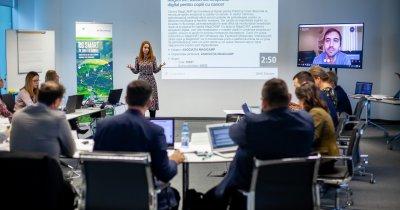 RO Smart în Țara lui Andrei - cele 10 proiecte câștigătoare
