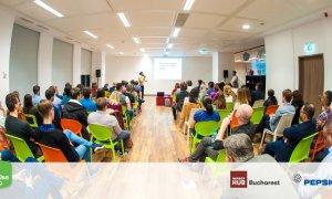 ReUse Hub Pitch Day: startup-urile care luptă pentru 50.000 euro
