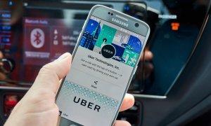 Uber, amendat de două țări europene pentru aceeași breșă de date