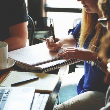 Tinerii testează pe piață startup-uri la JA Company of the Year 2019