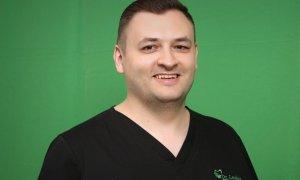 "Ionuț Leahu, medic: ""învățământul medical românesc este bolnav"""
