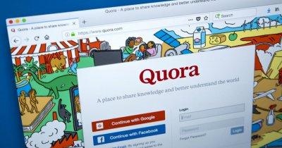 Hackerii atacă Quora: cum afli dacă ești printre utilizatorii afectați