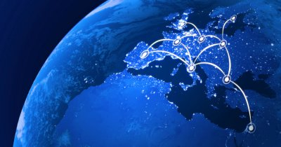Șapte țări din UE, declarație comună pentru adoptarea blockchain