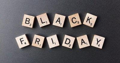 Black Friday 2018 la evoMAG: încasări totale de 5,4 mil. € într-o lună