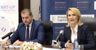 Primăria București lansează finanțare pentru 200 de afaceri