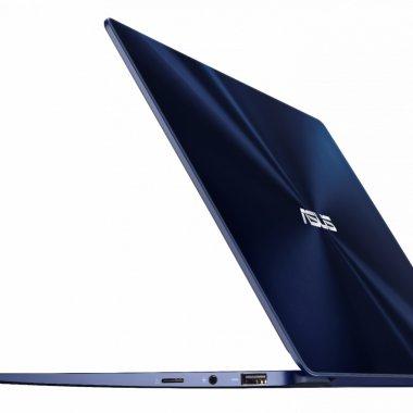 Noua serie Asus ZenBook, disponibilă în România. Unboxing video