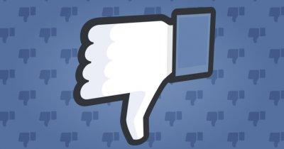 Facebook, scandal de securitate din nou