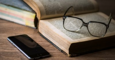 Nouă cărți de business și leadership pe care să le citești în 2019