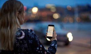 Sfaturi de la Uber pentru Revelion: cum ajungi în siguranță