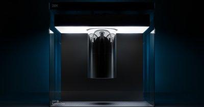 Ce face un computer cuantic? IBM prezintă prima variantă comercială
